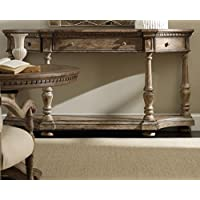 Hooker Furniture Sorella Three Drawer Console Table