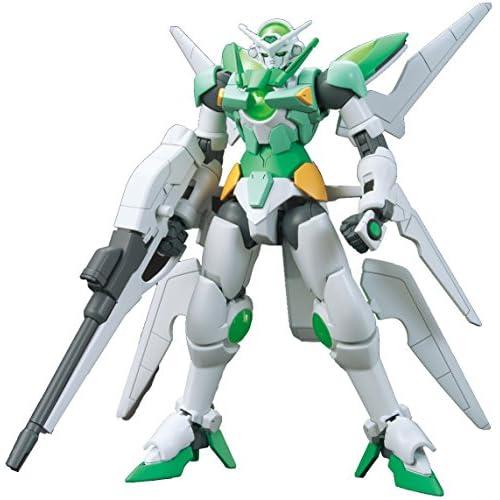 Bandai Hobby Ban195959Hgbf Gundam Portent 1/144Gundam Build Fighters Model kit