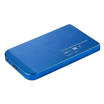 Portátil Disco Duro Externo HDD/SSD de USB 3.0, 500GB / 1T / 2T ...