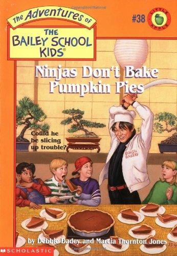 pie school - 6