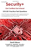 img - for CompTIA Security+: Get Certified Get Ahead- SY0-301 Practice Test Questions book / textbook / text book