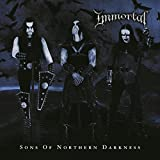 Sons Of Northern Darkness (CD+DVD)
