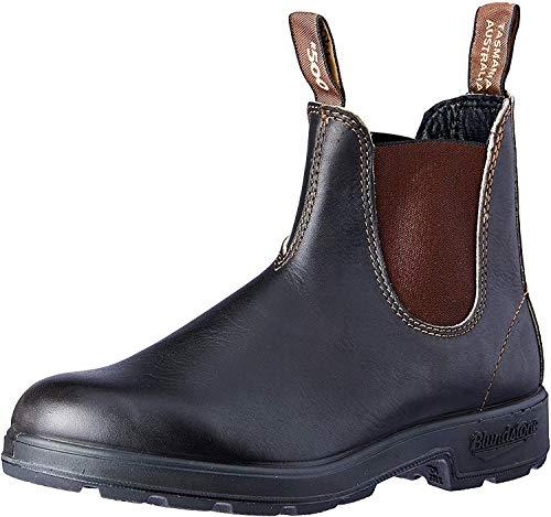 Blundstone Men's Original 500 Series, Stout Brown, 11 UK/12 D US (Best Australian Made Work Boots)