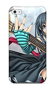 For ipod touch4 Fashion Design Mio With Fender Bass Case-FTmmthl5320UenLs