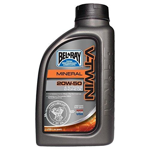 Biodegradable Bottle (Bel-Ray 99700-BT1-12PK Biodegradable Marine 2-Stroke Engine Oil - 1 Liter Bottle, (Case of 12))