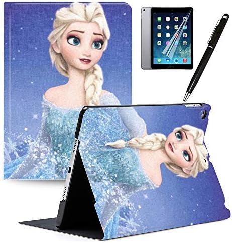 GSPSTORE iPad Sleep Cartoon Frozen product image