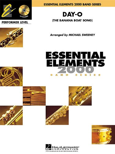 - Day-O (The Banana Boat Song) - Essential Elements Correlated Arrangements