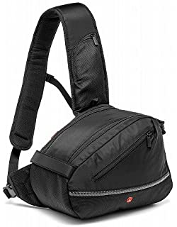 Thule TPCS101 Perspektiv Compact Sling Bag for Camera: Amazon.co ...