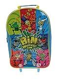 Bin Character Weevils Wheeled Bag