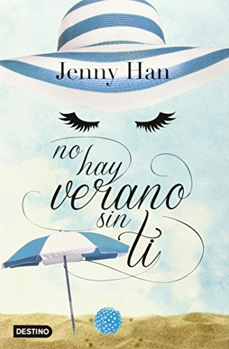 No hay verano sin ti (Spanish Edition) by Jenny Han (2014-11-11) pdf epub download ebook