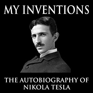 My Inventions Hörbuch