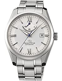 ORIENT Men's Watch ORIENT STAR Urban Standard titanium mechanical automatic (with manual winding) White WZ0031AF