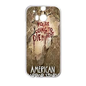 HTC One M8 Phone Case American Horror Story Q6B9058358
