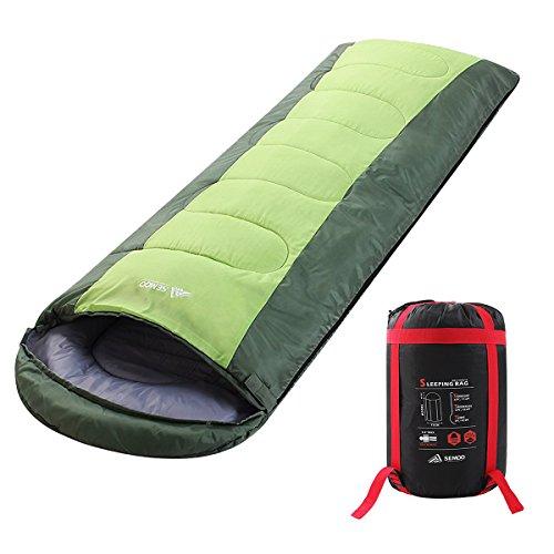 sleeping bag compression coleman - 2