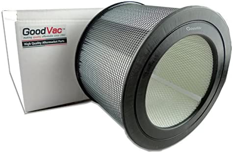 GoodVac Replacement Filter to fit Filter Queen Defender 4000 air Purifier