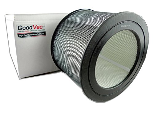 Aftermarket filter to fit Filter Queen Defender 4000 HEPA