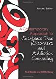 A Contemporary Approach to Substance Use Disorders and Addiction Counseling, Ford Brooks and Bill McHenry, 155620339X