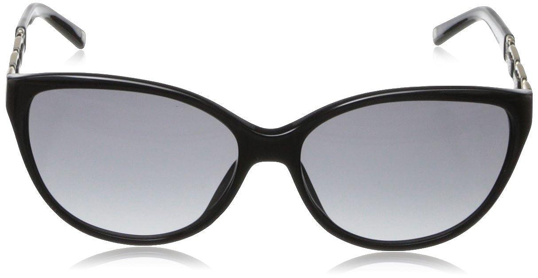 Gafas de sol ESCADA mod. SES305 col. 0700 negro/dorado ...