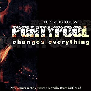 Pontypool Changes Everything Audiobook