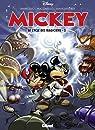 Mickey - Le cycle des magiciens Tome 3 par Mazzarello