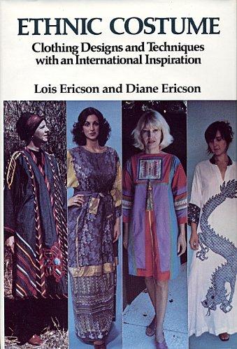 Ethnic Costumes (Ethnic Costume)