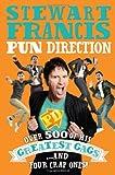 Pun Direction, Stewart Francis, 075536578X