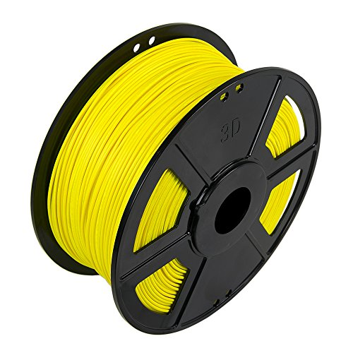 WYZworks FLUORESCENT Printer Filament Multiple
