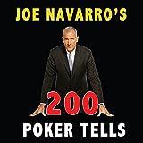 200 Poker Tells