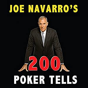 200 Poker Tells Audiobook