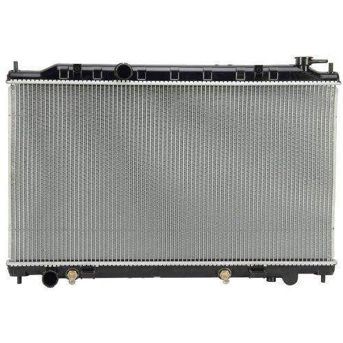 04 altima radiator - 2