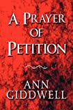 A Prayer of Petition