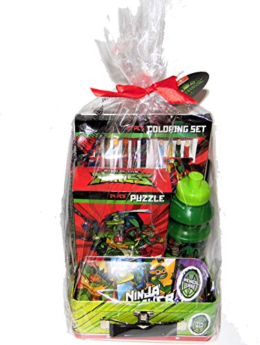 ninja turtle easter gifts - 1