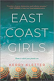 Book Cover: East Coast Girls