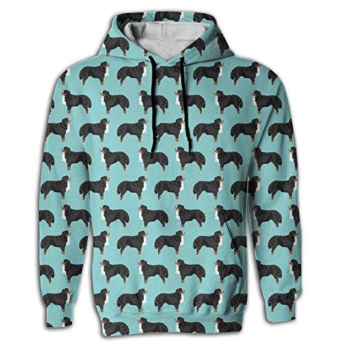 Greyhound Dogs Mens Hoodie - 8