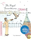 The Royal Tenenbaums (The Criterion