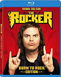 The Rocker (Born to Rock Edition) [Blu-ray]