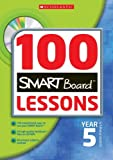 img - for Year 5 (100 Smartboard Lessons) book / textbook / text book