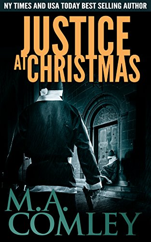 Justice at Christmas: A Justice Christmas short