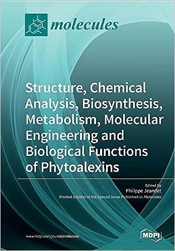 Resultado de imagen de Biological Functions of Phytoalexins