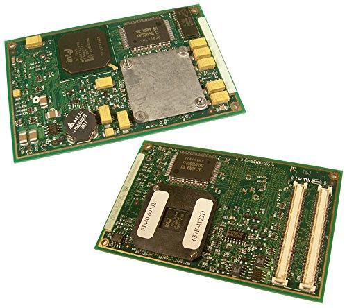 HP - OMNIBOOK 4100/4110 SERIES 266Mhz MMX CPU F1440-69102 Module - - Notebooks Omnibook Hp Laptop