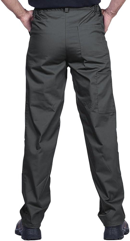 Herren Arbeitshose Bundhose,Verschiedene Farben,Gr/ö/ßen S-XXXL,Arbeitskleidung