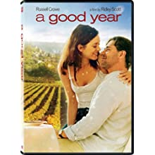 A Good Year (Full-Screen Edition) (2007)