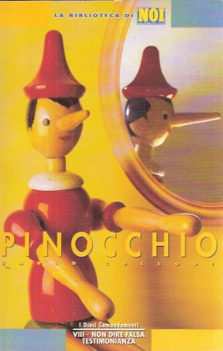Le avventure di Pinocchio (Fiction, poetry & drama)
