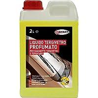 Mantenimiento START líquido limpiaparabrisas limón perfumado Start-5 2La