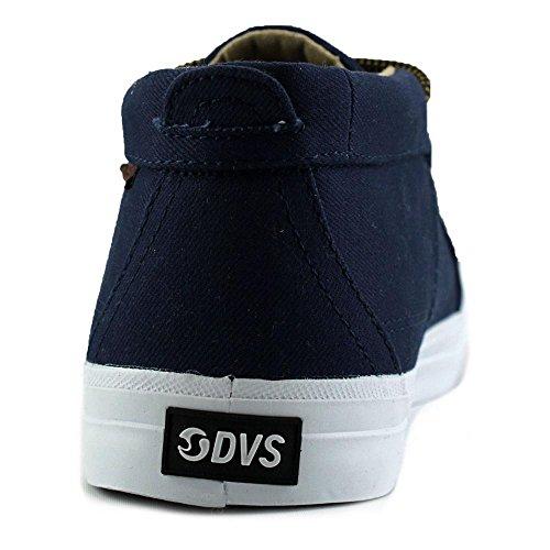 DVS Rivera Textile Turnschuhe Navy Twill