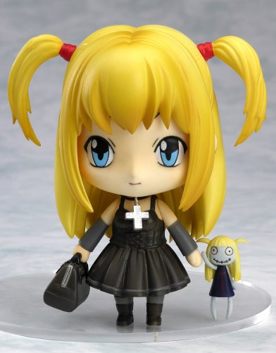 Death Note : Misa Figure Set