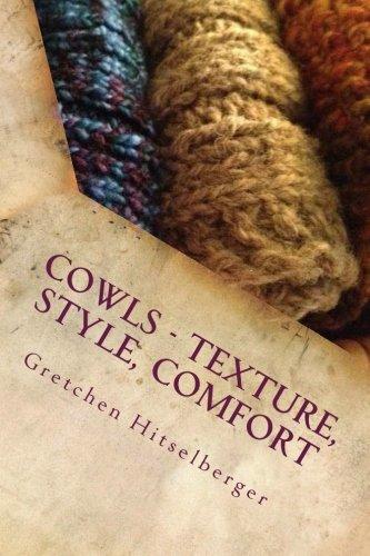 knitting cowl patterns - 9