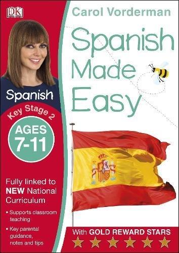 Download Spanish Made Easy (Language Made Easy) pdf epub