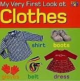 Clothes, Christiane Gunzi, 1587286866