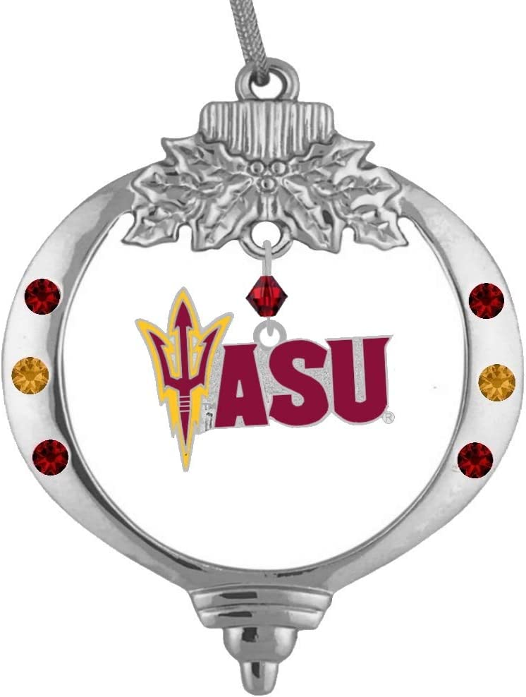 Arizona State University Christmas Ornament …